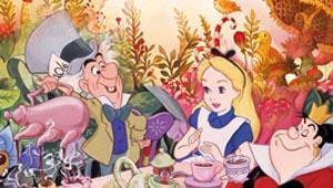 爱乐汇•《爱丽丝梦游仙境》经典童话故事音乐会.