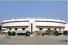 首尔奥林匹克手球竞技场