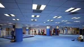 东方荣誉国际搏击俱乐部